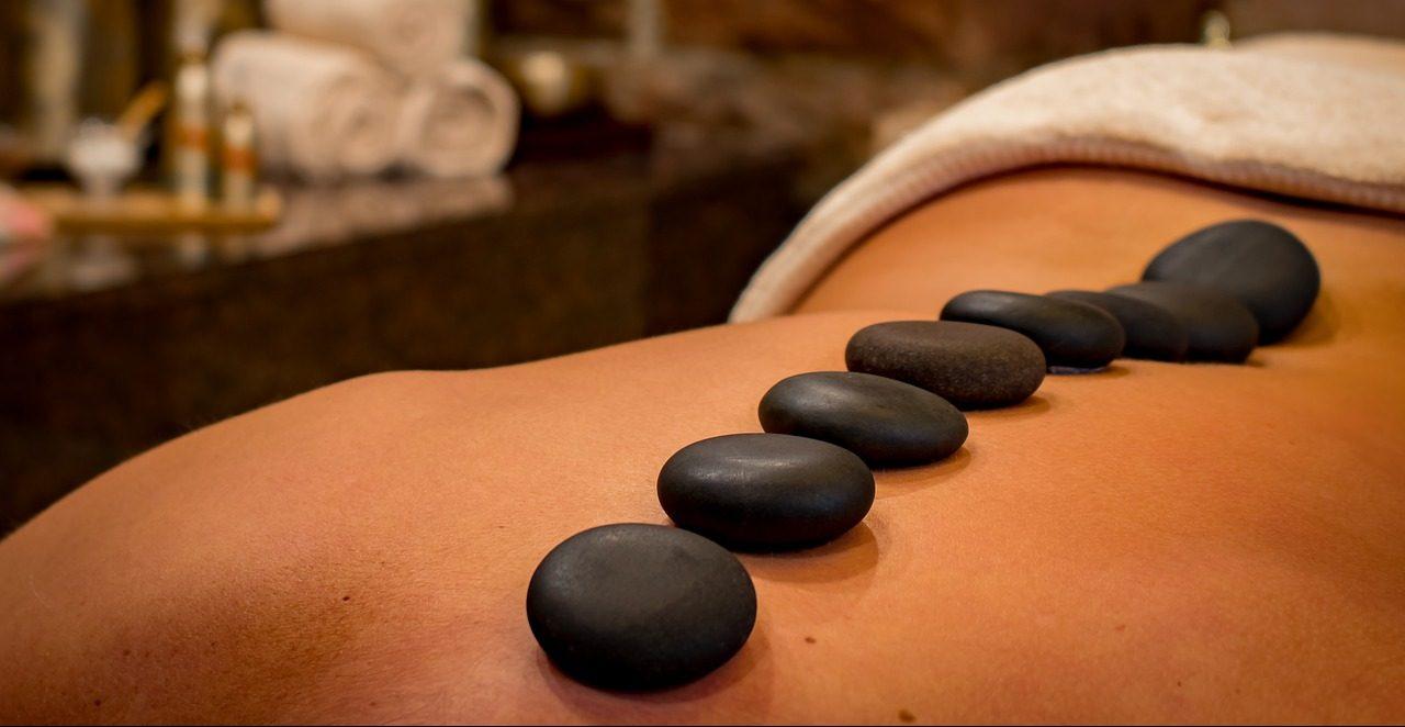 Les meilleurs massages - image