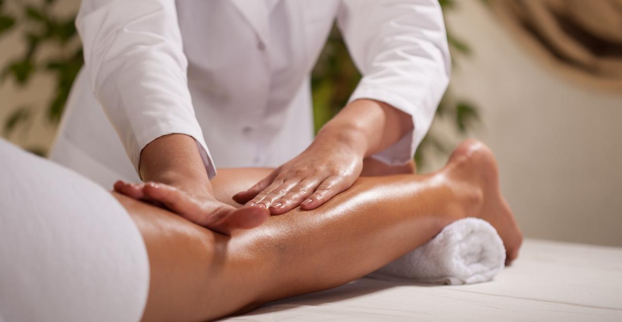 massage amincissant - image