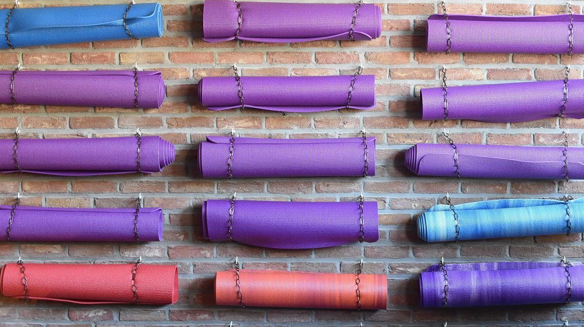 L'acupuncture DIY avec le tapis d'acupression