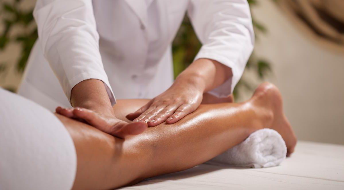 Les bienfaits du massage amincissant