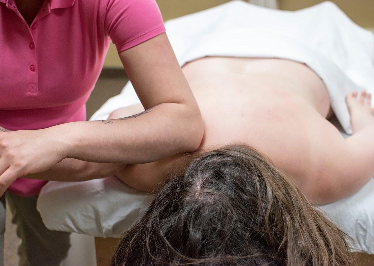 Les avantages du massage thérapeutique